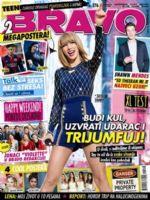 Bravo Magazine [Serbia] (4 May 2015)