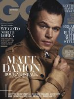 GQ Magazine [Australia] (August 2016)