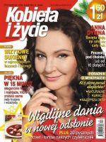 Kobieta i zycie Magazine [Poland] (December 2013)