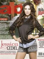 Alo Magazine [Colombia] (13 March 2015)