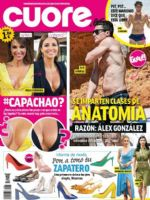 Cuore Magazine [Spain] (22 May 2019)