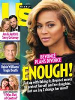 US Weekly Magazine [United States] (25 August 2014)