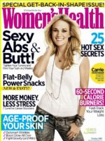 Women's Health Magazine [United States] (October 2010)