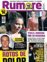 Rumore Magazine [Spain] (3 June 2019)