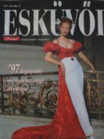 Esküvői Divat Magazine [Hungary] (December 1997)