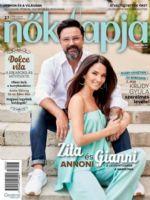 Nõk Lapja Magazine [Hungary] (4 July 2018)