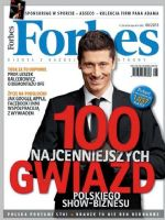 Forbes Magazine [Poland] (August 2013)