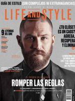Life & Style Magazine [Mexico] (April 2017)