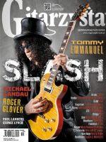 Gitarzysta Magazine [Poland] (October 2018)