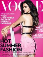 Vogue Magazine [India] (March 2011)