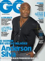 GQ Magazine [Brazil] (July 2013)