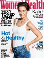 Women's Health Magazine [United States] (April 2018)