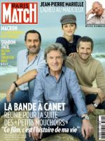 Paris Match Magazine [France] (2 May 2019)