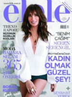 Elele Magazine [Turkey] (March 2018)