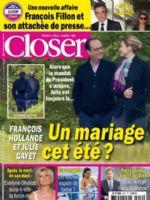 Closer Magazine [France] (21 April 2017)