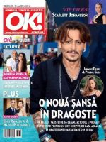 OK! Magazine [Romania] (9 May 2019)