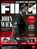 Total Film Magazine [United Kingdom] (February 2017)
