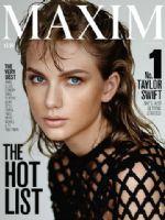 Maxim Magazine [United States] (June 2015)