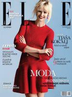 Elle Magazine [Slovenia] (November 2013)