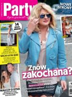 Party Magazine [Poland] (18 July 2016)