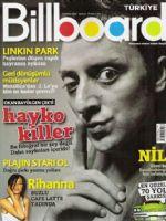 Billboard Magazine [Turkey] (July 2007)