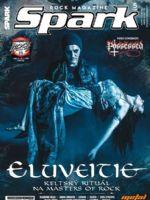 Spark Magazine [Czech Republic] (May 2019)