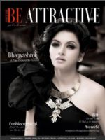 BeAttractive Magazine [India] (March 2018)