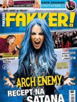 Fakker! Magazine [Czech Republic] (September 2017)