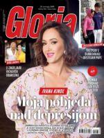 Gloria Magazine [Croatia] (25 April 2019)