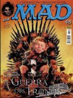 MAD Magazine [Brazil] (May 2012)
