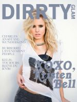 Dirrty Glam Magazine [France] (March 2010)