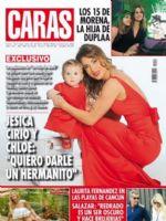Caras Magazine [Argentina] (28 August 2018)