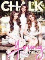 Chalk Magazine [Philippines] (1 April 2014)