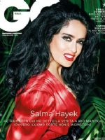 GQ Magazine [Italy] (September 2018)