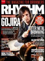 Rhythm Magazine [United Kingdom] (June 2017)