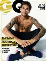 GQ Magazine [India] (July 2018)