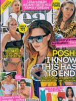 Heat Magazine [United Kingdom] (31 August 2019)