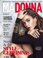 Madonna Magazine [Austria] (14 April 2018)