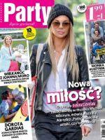 Party Magazine [Poland] (30 March 2015)