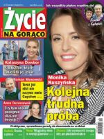 Zycie na goraco Magazine [Poland] (19 March 2015)