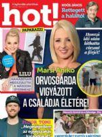 HOT! Magazine [Hungary] (7 March 2019)