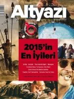 altyazi Magazine [Turkey] (January 2016)