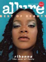 Allure Magazine [United States] (October 2018)