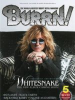 Burrn! Magazine [Japan] (May 2019)