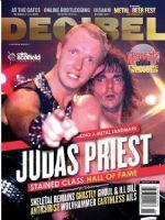 Decibel Magazine [United States] (June 2018)