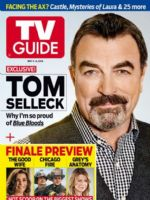 TV Guide Magazine [United States] (2 May 2016)