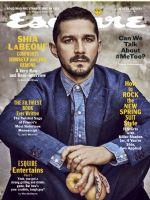 Esquire Magazine [United States] (April 2018)