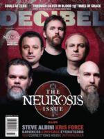 Decibel Magazine [United States] (October 2016)