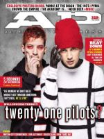 Alternative Press Magazine [United States] (December 2015)