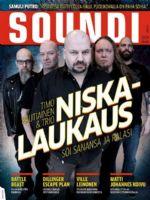 Soundi Magazine [Finland] (February 2017)